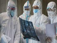 کورونا وائرس ویکسین تیار کرنے کا دعویٰ