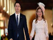 کینیڈین وزیراعظم کی اہلیہ صحت یاب ہو گئیں