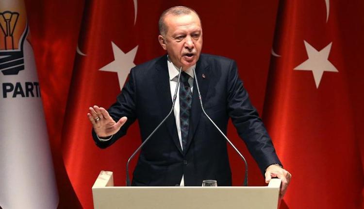 أردوغان يكشف عن كمية النفط المستخرجة يوميًا خلال العام ٢٠٢١