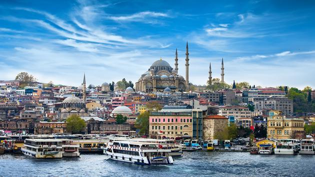 فرص عمل في تركيا للعرب