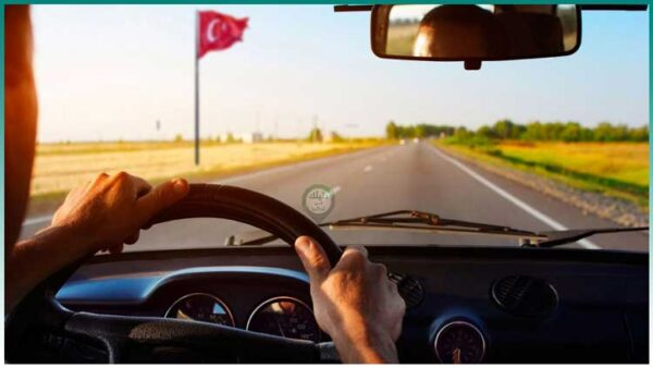 كيف يمكن للأجنبي تسجيل السيارة في تركيا؟
