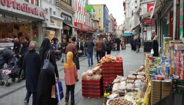عدد السوريين في غازي عنتاب