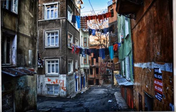 أخطر 5 أماكن في تركيا أحذر الدخول إليها
