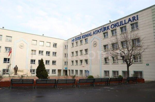 مدرسة إيستاك كمال أتاتورك الخاصة Özel İstek Kemal Atatürk Okulu