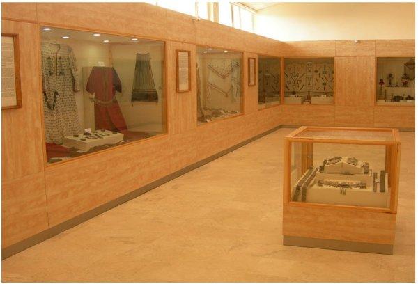 Müze Memurluğu