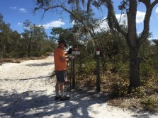 Trail maps!