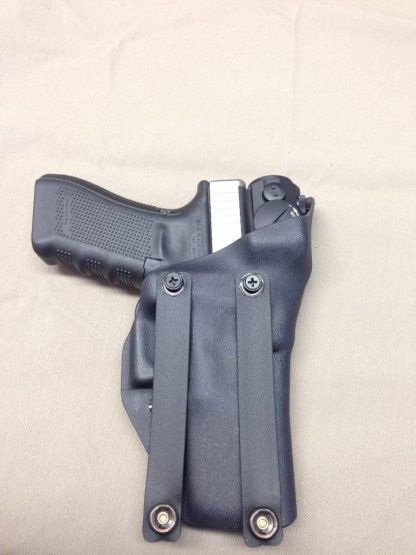 Seraphim - RMR Appendix Carry Holster Inside Waist Band (IWB) Custom