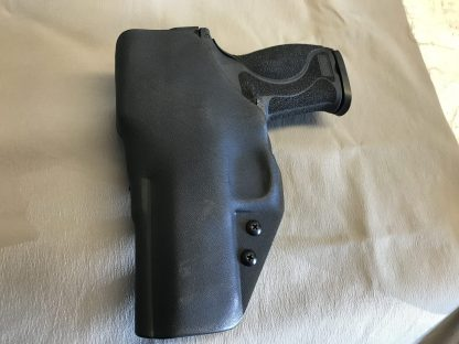 Gabriel 2 - RMR Strong Side Carry Holster Inside Waist Band (IWB)