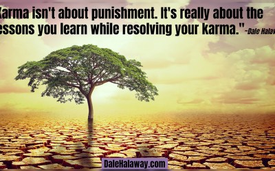 The Real Purpose of Karma