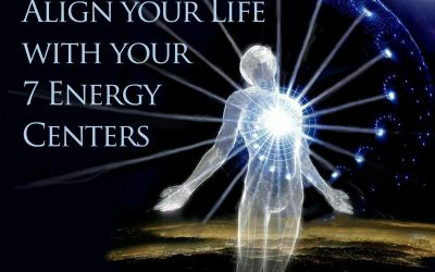 Align Your Life With Your 7 Energy Centers