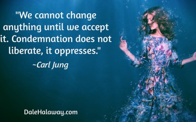 Are You Resisting or Accepting Change?