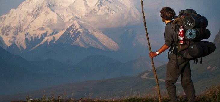 Jak nie męczyć się chodząc po górach