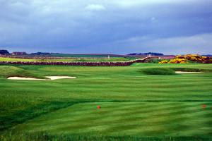18 hole at Devlin