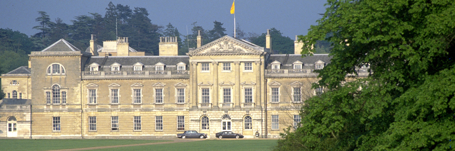 Woburn Abbey