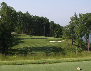 The Highland Course at Primland #2