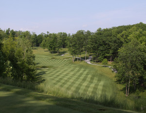 Highland Course at Primland #5