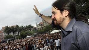 Vuelve Pablo Iglesias! Participara en el debate de Atresmedia