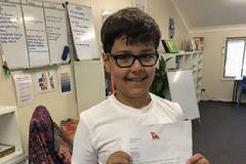 Chico, de 10 años, escribe una carta increíblemente dulce al CEO de la aerolínea, y obtiene la mejor respuesta