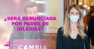 """Padre de Pablo Iglesias denunciará a Álvarez de Toledo por llamarle """"terrorista"""""""