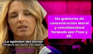 ¿Qué hay detrás de la destitución de Álvarez de Toledo?