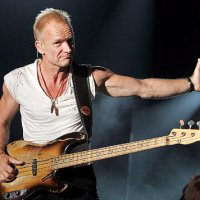 "TOP 10 Countdown ""The Singing Bassist"" - # 6 (Sting)"