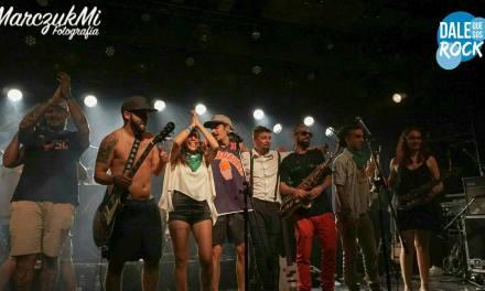 Ciudad de la Fe, música popular y autogestiva en La Trastienda
