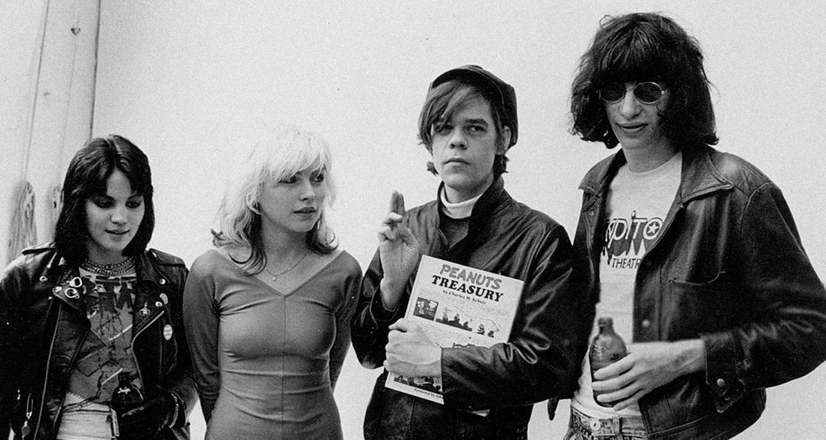 Roberta Bayley: La lente de Ramones en Argentina