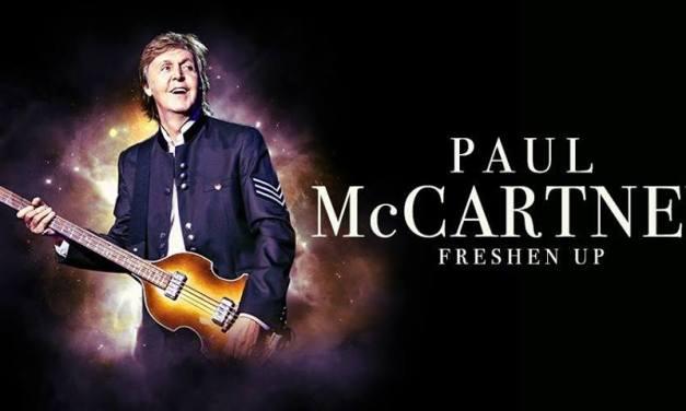 El gran Paul McCartney vuelve a Argentina