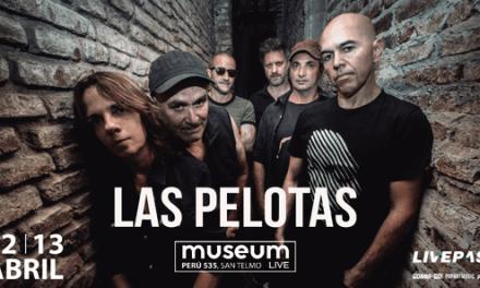 Las Pelotas sonreirá con un doblete en San Telmo.