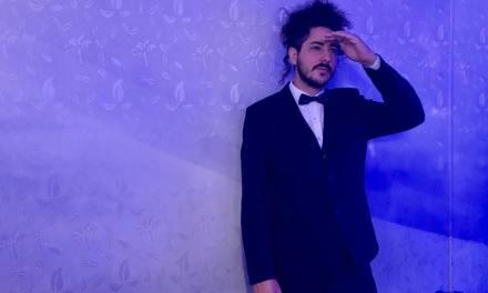 """Guillermo Beresñak: """"Celebro seguir vivo, estar enamorado y hacer música"""""""