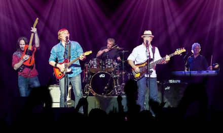 Creedence Clearwater Revisited trae su gira despedida a Argentina