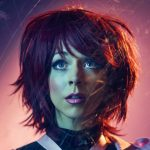 Lindsey Stirling arriba con su gira The Artemis Tour