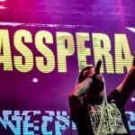 Asspera: el ritual más grande de su historia en el Luna Park