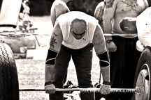 May Day Strong Man_06-05-13_IMG_1084_B&W