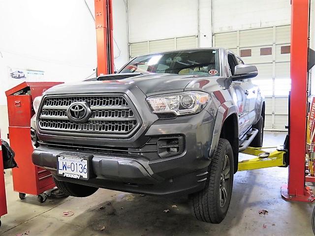 Toyota Tacoma Toytec at Dales Auto Service