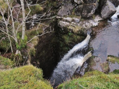 Gaping Gill: 'Hall of the Winds'