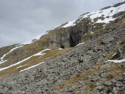 Victoria Cave: Settle's prehistoric wonder