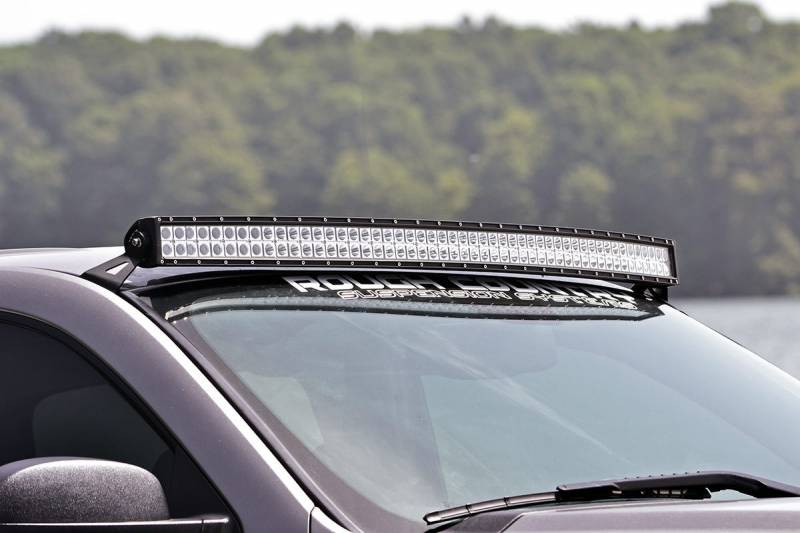 Rough Country Led Light Bar