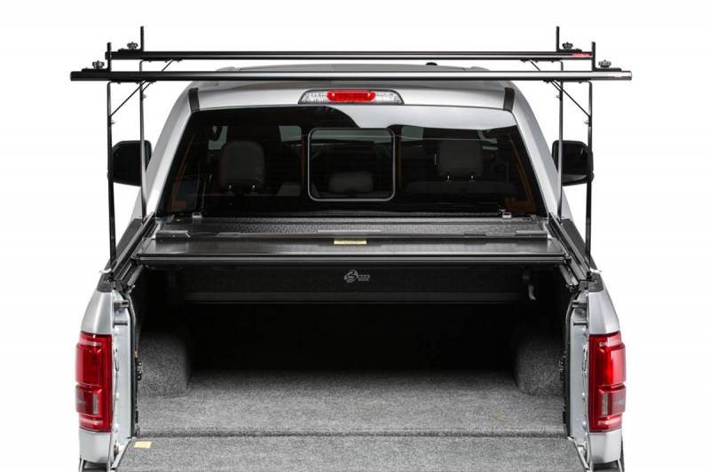 Bak Flip Cs Tonneau Cover With Rack 26406bt 2005 2015