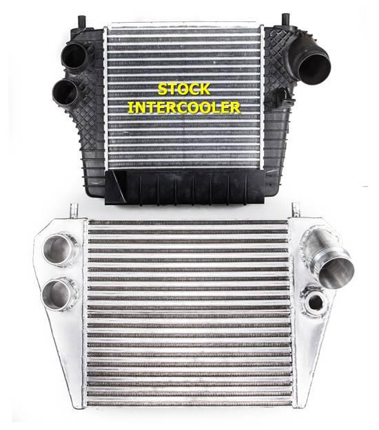 F150 Ecoboost Turbo Upgrade