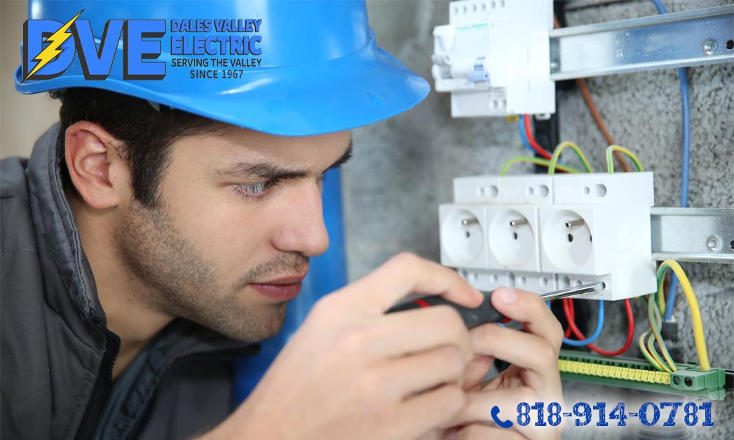 An Electric Company in Chatsworth to Help with Appliances