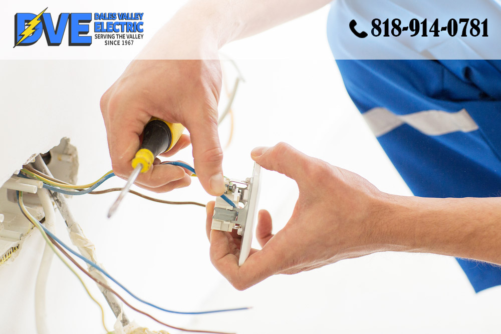 How to Find an Electric Company in Van Nuys That You Can Trust
