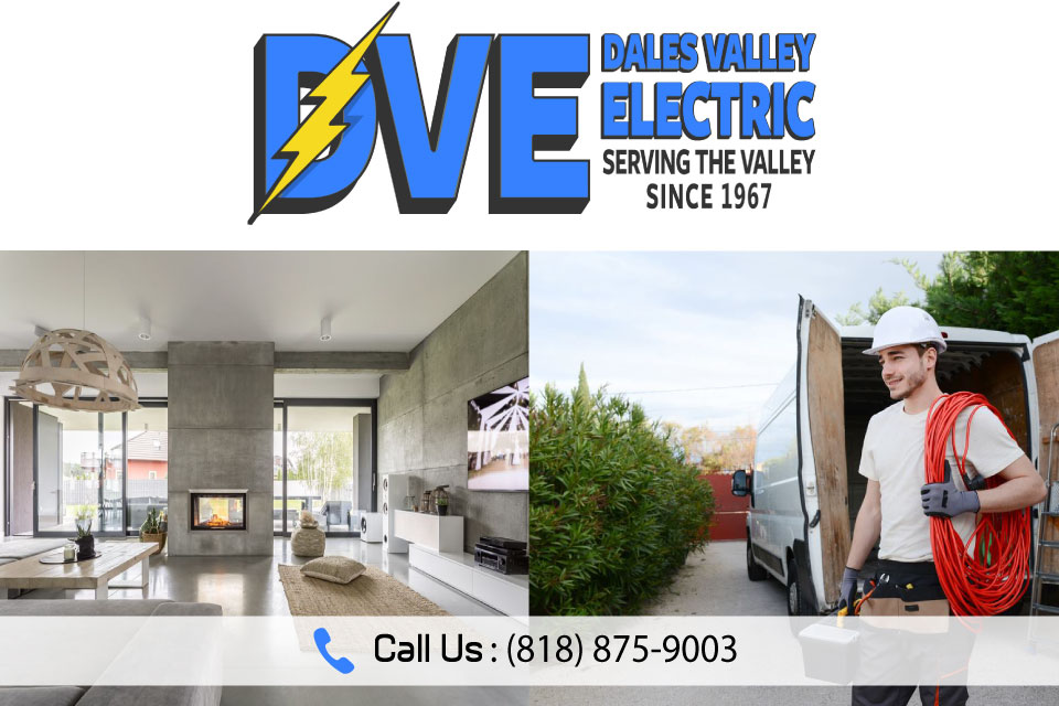 Check Your Wiring With A Residential Electrician In Reseda