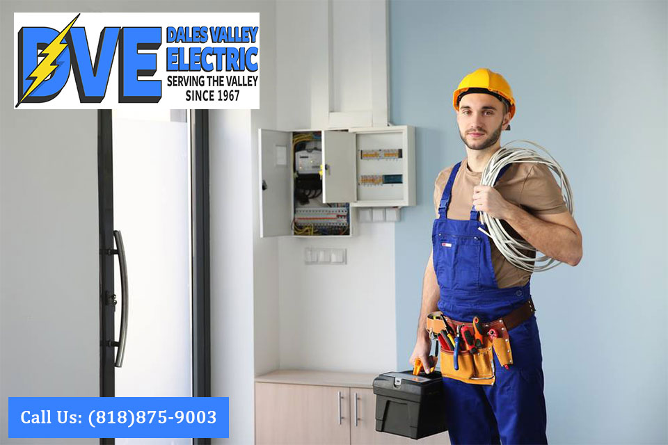 Electrical Contractor Chatsworth Can Install Backup Power