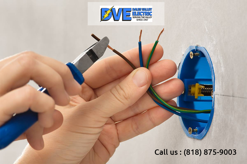 Why Call a Residential Electrician in Van Nuys