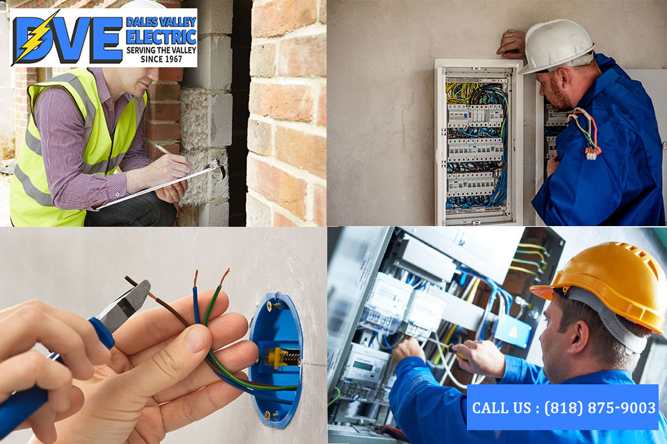 Should You Opt for a Freelance Electrician in Chatsworth or a  Professional