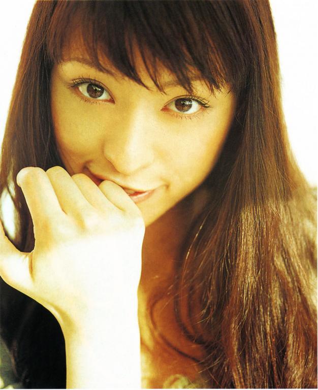 Chiaki Kuriyama5