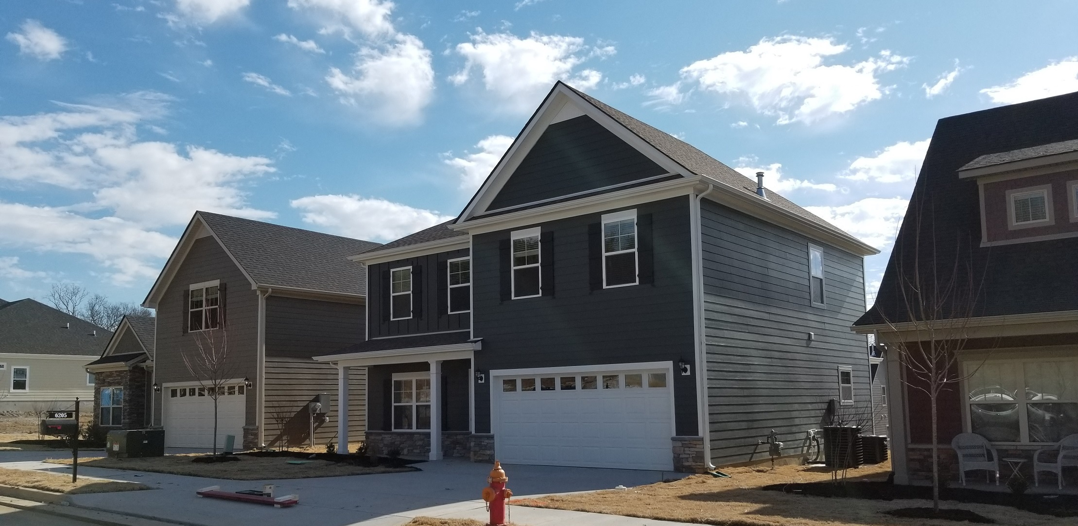 Home daley home inspections nashville home inspectors for New home building inspections