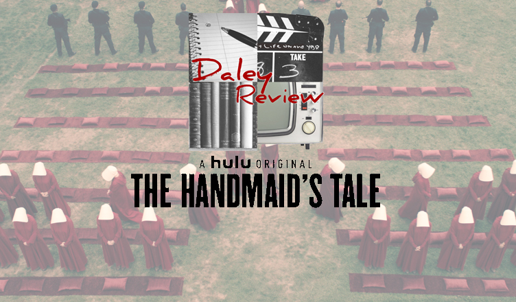 Handmaids Tale Podcast Image
