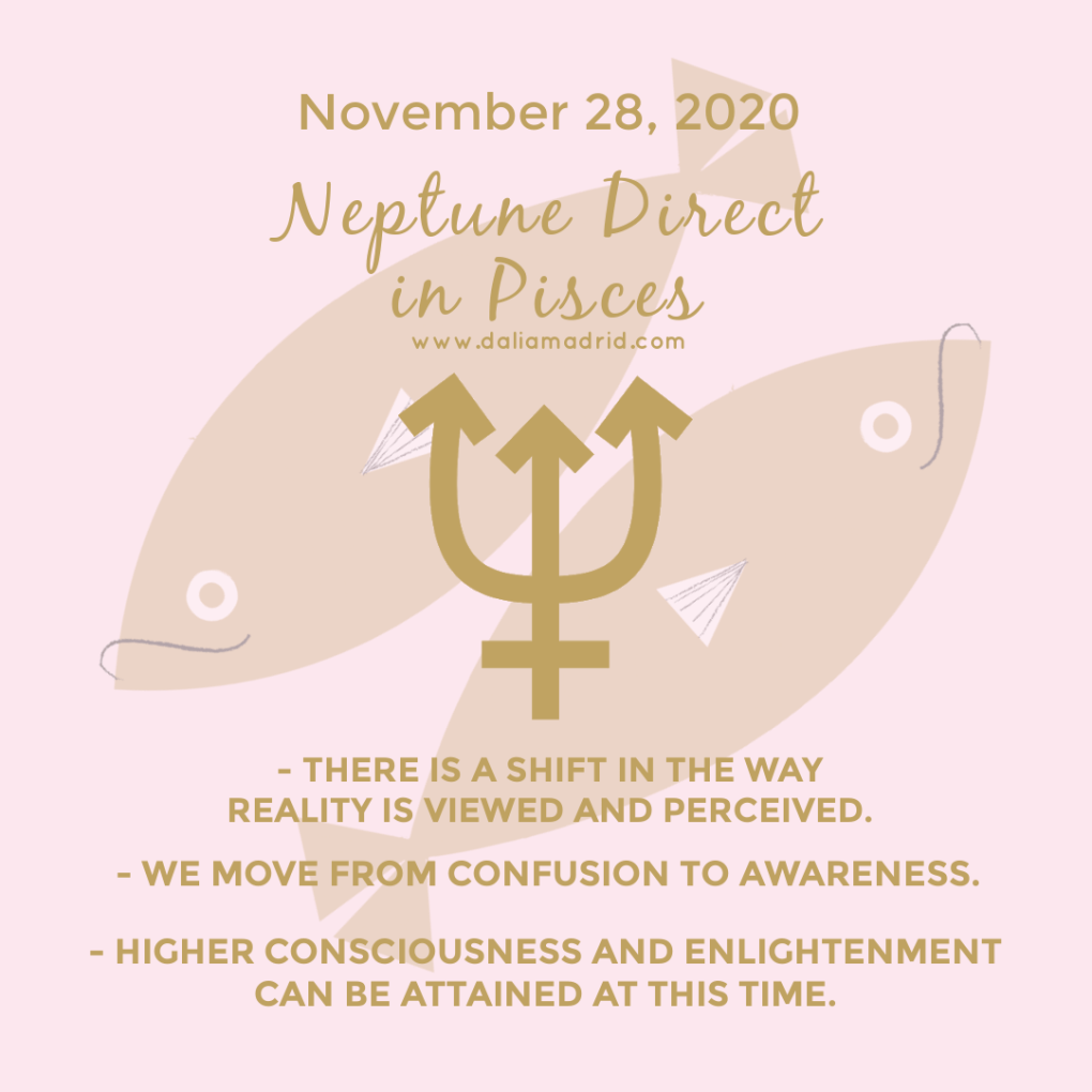 Neptune Direct in Pisces